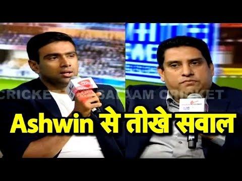 #SalaamCricket18: Ravichandran Ashwin On England Tour & The Road Ahead   Ashwin Exclusive