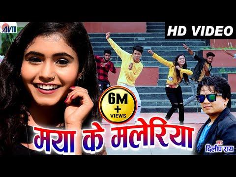 Kiran Chauhan | Karan Chauhan | Dilip ray | Cg Song | Maya Ke Maleriya | Chhattisgarhi Gana | AVM