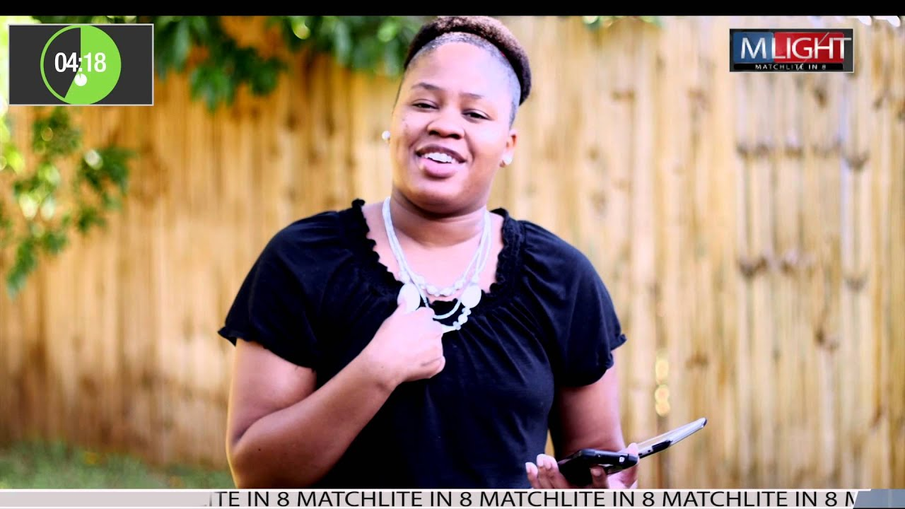 HOW TO WAIT ON GOD ? Matchlite in 8 Season 2 EP 3