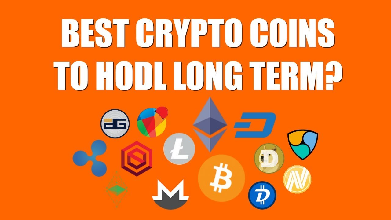best hodl cryptocurrency