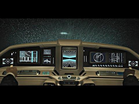 Blade Runner 2049 Sea Wall Scene 4K 2160p l Best Quality