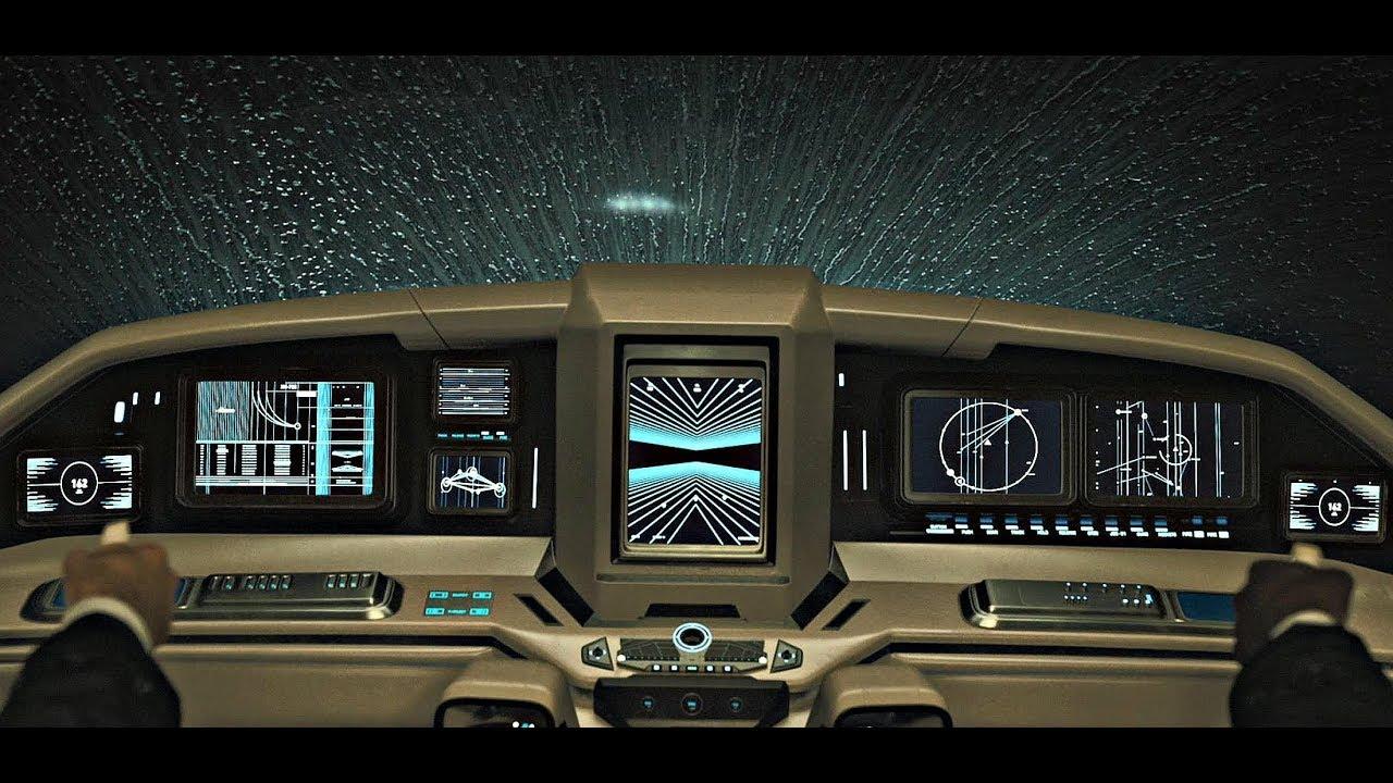 Blade Runner 2049 Sea Wall Scene 4k 2160p L Best Quality Youtube