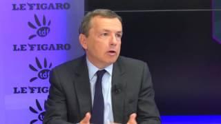 Alain Weill (Altice Media) : « Aujourd'hui, notre position est consolidée »