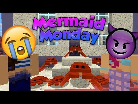 REVENGE ON STACY!   Mermaid Monday S2 Ep 26   Amy Lee33