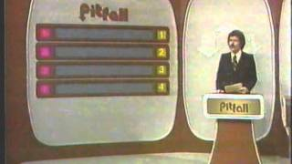 Pitfall (Game Show) - Dan, Vivienne & Mary