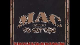 MAC - The Lost Tapes: Camouflage 94-99