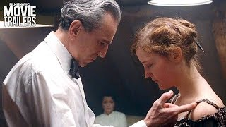 Phantom Thread trailer: Daniel Day-Lewis is a tortured fashion giant