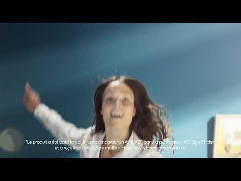 Vidéo PUB TV EMMA MATELAS