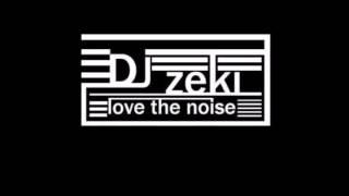 Dj Zeki X Bollebof Bunda Remix