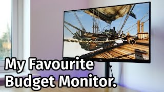 best ips monitor under $150