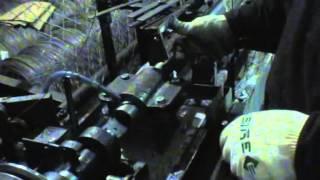 Настройка станка автомата для производства сетки рабицы АРС-10(Видео по настройке станка рабицы АРС-10 производства Metaserwis. Показаны основные моменты настройки станка,..., 2014-03-21T05:36:43.000Z)