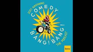 Gambar cover Comedy Bang Bang: CHVRCHES - Miracle (Acoustic)