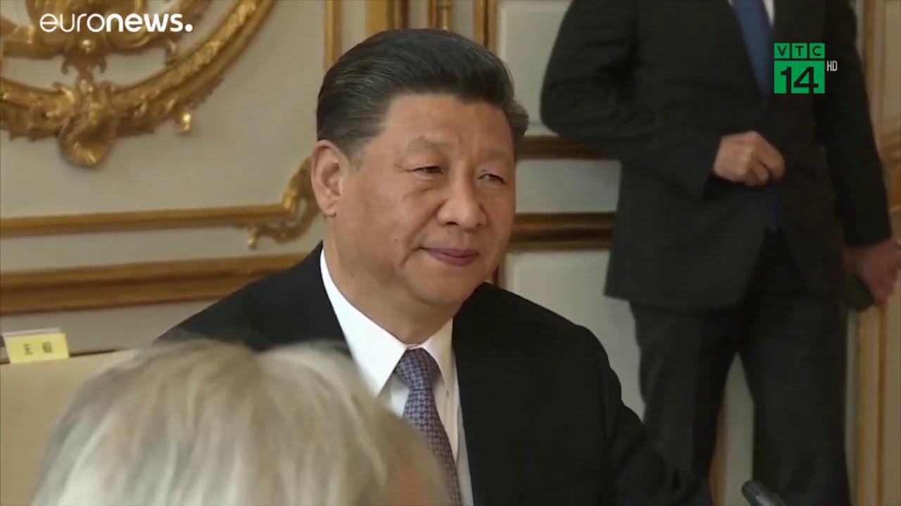 Hội nghị thượng đỉnh EU - Trung Quốc chưa tạo ra đột phá mới| VTC14