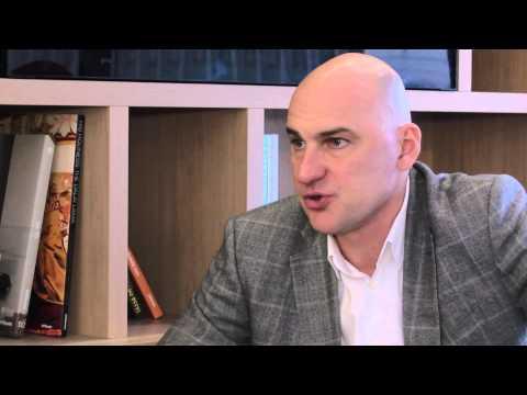 Радислав Гандапас. Антикаша в голове - залог успеха от Радислава Гандапаса.