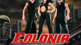 karma vs colonia - megamix