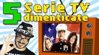 5 Serie TV dimenticate #1