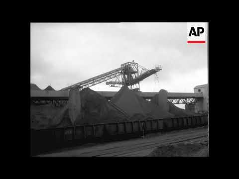 CAN 077 IRON ORE MINING
