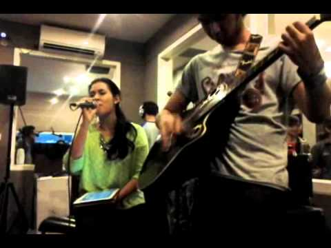 #OZCLUSIVE : Raisa - Use Somebody Cover