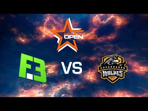 Flipsid3 vs. Copenhagen Wolves - Overpass - Decider Match - Game 2 - DreamHack Open Stockholm 2015