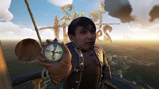 SingSing Sea of Thieves with friends