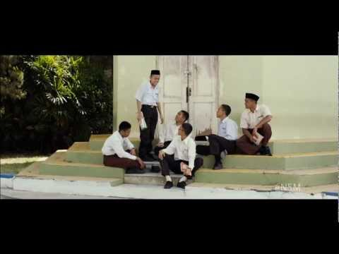 Official Trailer Negeri 5 Menara HD (2012)
