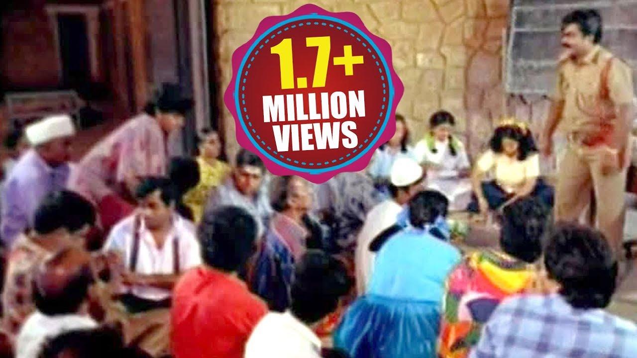 Download Jambalakidi Pamba School Scene - Comedy Kings - Kota, Ali, Babu Mohan