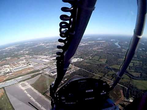 excalibur aircraft local flying