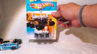 Kmart Kday 2013 Hot Wheels - New Secret Treasure Hunt, First To Market Releases And More