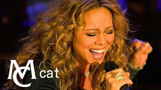 Mariah Carey - Boy (I Need You) (Live At Today Show Mall of American)