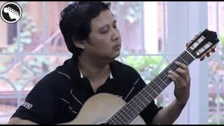Nhật ký của mẹ - Bản Guitar Solo hay nhất - Lê Hùng Phong guitar