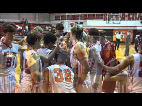 2015-16 Saint Stanislaus High School Basketball