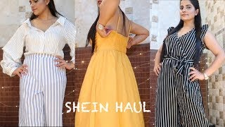 Shein.com Haul | Clothes , Shoes & Bags | Sana K