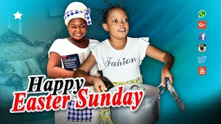 Happy Easter Sunday to All Our Fans