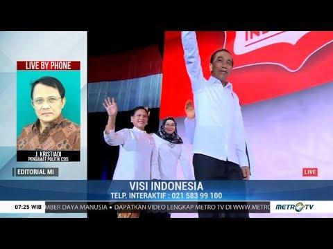 Jokowi Membawa ke