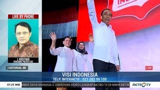 Jokowi Membawa ke Arah Baru Visi Indonesia
