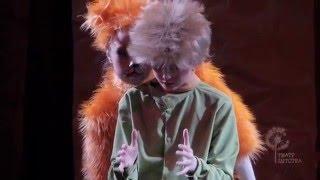 """Танцевальный спектакль """"Маленький принц. Почему взрослые такие странные...?"""" - """"Театр Детства"""""""