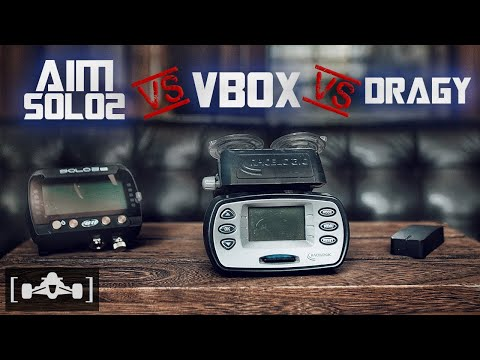 VBOX vs. Dragy vs. AIM Solo 2 DL | Which is the Best Performance Timer For You?