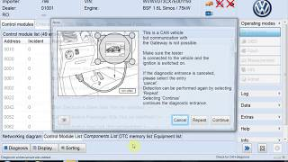 VAS5054A ODIS SOFTWARE 4.14 Installation