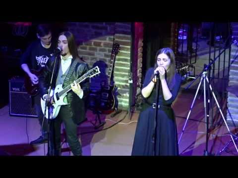Рай Із Твоїх Снів - (live on DMF vol. 2, Lviv) 2016