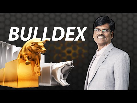 BULLDEX / Bullion Index – Gold & Silver FUTURES Trading!