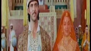 Azeem-o-shaan Shahenshah jodha akbar love story song Rahman