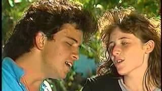 Glenn Medeiros & Elsa Lunghini - Un Roman  D