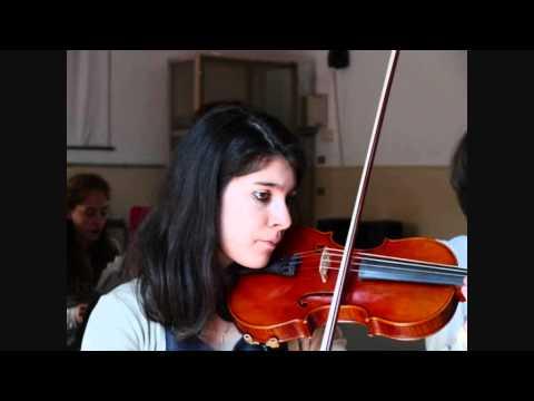 Classe I D Musicale liceo Dante
