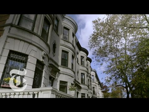 A Look at Bedford-Stuyvesant, Brooklyn | Block by Block | The New York Times