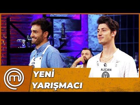 MasterChef'in Yeni Yarışmacısı | MasterChef Türkiye 17.Bölüm