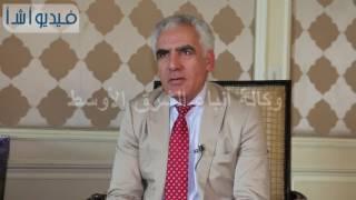 """بالفيديو: """"الرعيد"""" اكثر من 80% من الليبيين مع الإتفاق السياسي مع حكومة الوفاق"""""""