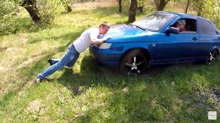 видео ВАЗ 2112 Купе