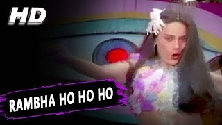 Download Rambha Ho Ho Ho | Usha Uthup | Armaan 1981 Songs | Shakti Kapoor, Prema Narayan MP3 song and Music Video