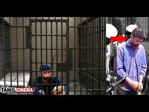 மரண தண்டனைக்கு பின்னர் தஷ்வந்த் எப்படியிருக்கிறார்| Tamil Cinema News