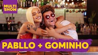 Baixar Pabllo Vittar + Gominho | Destilando Haters | Música Multishow